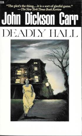 deadlyhall