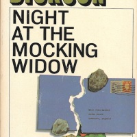 Night at the Mocking Widow - Carter Dickson (1950)