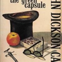 Rating John Dickson Carr - The Classics