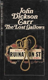 lostgallows