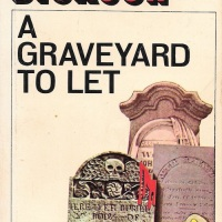 A Graveyard to Let - Carter Dickson (1949)