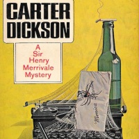 And So to Murder - John Dickson Carr (1940)
