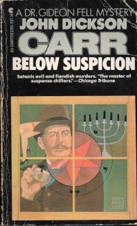 belowsuspicion