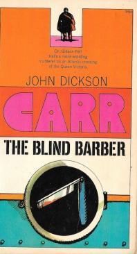 blindbarber