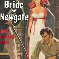 The Bride of Newgate - John Dickson Carr (1950)