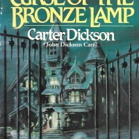 The Curse of the Bronze Lamp - Carter Dickson (1945)