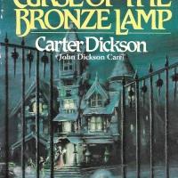 The Curse of the Bronze Lamp - Carter Dickson (1945)