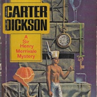 Death in Five Boxes - Carter Dickson (1938)
