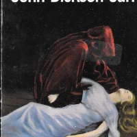 The Devil in Velvet - John Dickson Carr (1951)