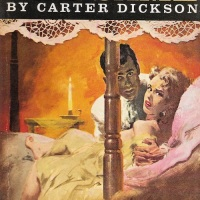 Fear is the Same - Carter Dickson (1956)