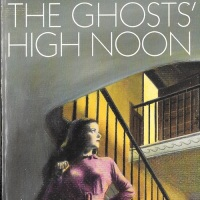 The Ghosts' High Noon - John Dickson Carr (1970)