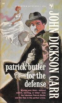 PatrickButler