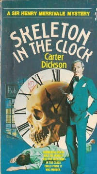 skeletonintheclock