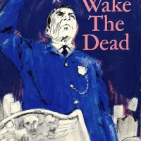 To Wake the Dead - John Dickson Carr (1938)