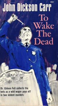 towakethedead