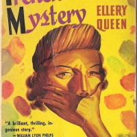 The French Powder Mystery - Ellery Queen (1930)