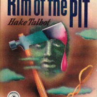 Rim of the Pit - Hake Talbot (1944)