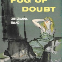 Fog of Doubt - Christianna Brand (1952)