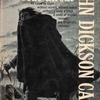 Captain Cut-Throat - John Dickson Carr (1955)