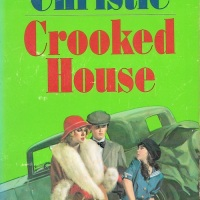 Crooked House - Agatha Christie (1949)