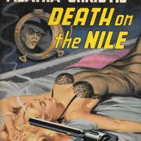 Death on the Nile - Agatha Christie (1937)