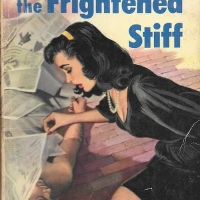 The Frightened Stiff - Kelley Roos (1942)