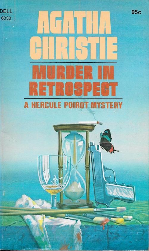 Murder In Retrospect Agatha Christie 1942 The Green Capsule