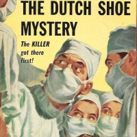 The Dutch Shoe Mystery - Ellery Queen (1931)