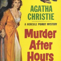 The Hollow - Agatha Christie (1946)