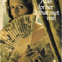 Alas For Her That Met Me! - Christianna Brand as Mary Ann Ashe (1976)