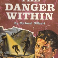 The Danger Within - Michael Gilbert (1952)