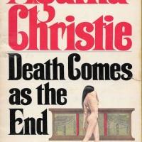 Death Comes as the End - Agatha Christie (1945)