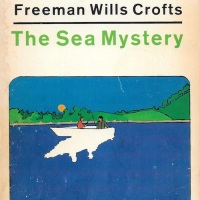The Sea Mystery - Freeman Wills Crofts (1928)