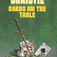 Cards on the Table - Agatha Christie (1936)