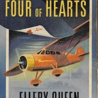 The Four of Hearts - Ellery Queen (1938)