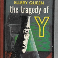 The Tragedy of Y - Barnaby Ross (1932)