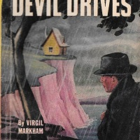 The Devil Drives - Virgil Markham (1932)