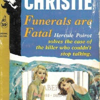 After the Funeral - Agatha Christie (1953)
