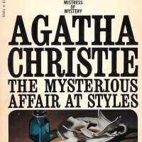The Mysterious Affair at Styles - Agatha Christie (1920)