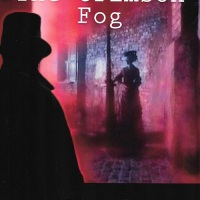 The Crimson Fog - Paul Halter (1988)