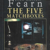 The Five Matchboxes - John Russell Fearn (1950)