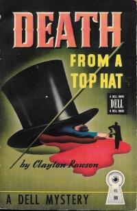 DeathFromATopHat