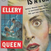 Ellery Queen - The Murderer is a Fox (1945)