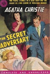 SecretAdversary