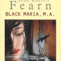 Black Maria M.A. - John Russell Fearn (1944)