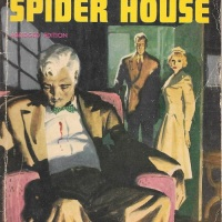 Spider House - F Van Wyck Mason (1932)