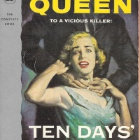 Ten Days' Wonder - Ellery Queen (1948)