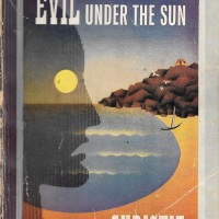 Evil Under the Sun - Agatha Christie (1941)