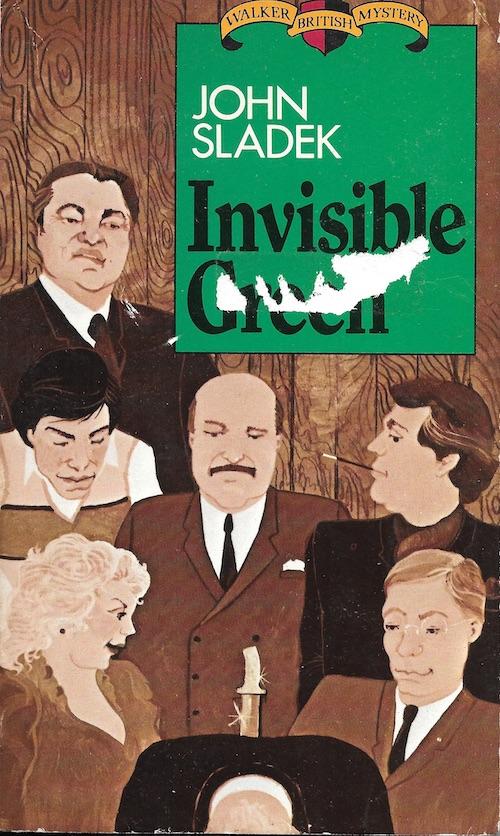 InvisibleGreen