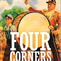 Four Corners (Volume One) - Theodore Roscoe (1937-1938)
